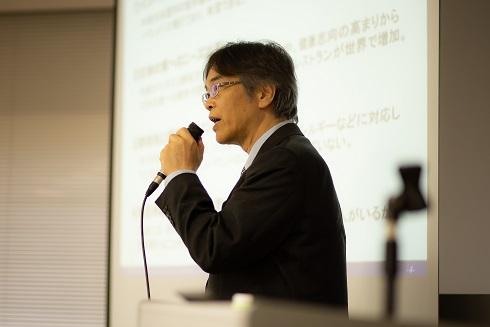 東京6/25「食のバリアフリーセミナー」開催報告