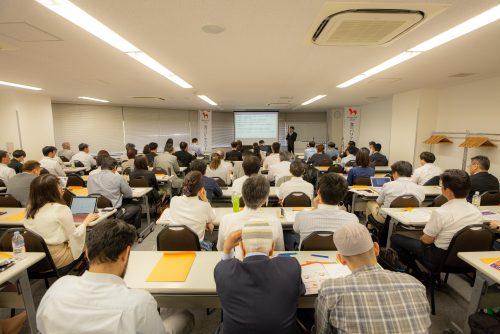 東京6/25「食のバリアフリーセミナー」夜の部追加開催のお知らせ