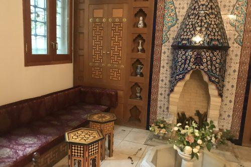 【受付中】今日からできるハラル対策!~ハラル専門研修(+日本最大級のモスク見学)~
